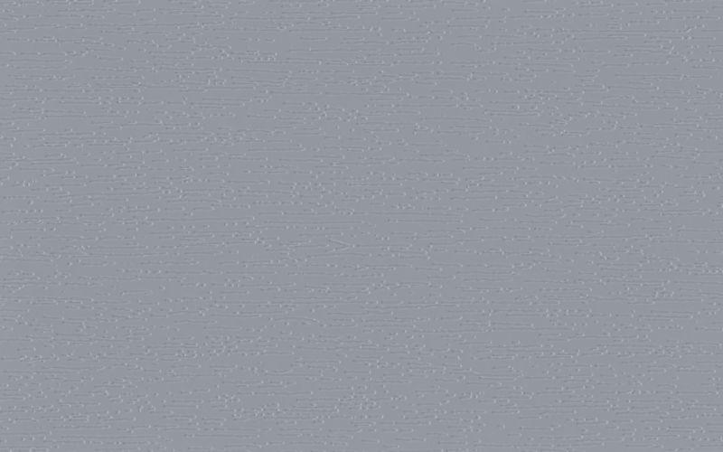 Okleina rolety zewnętrznej w kolorze szary