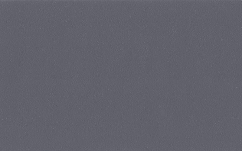 Okleina rolety zewnętrznej w kolorze bazaltowy szary gładki