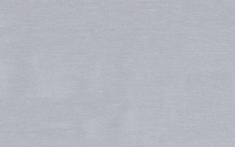 Okleina rolety zewnętrznej w kolorze aluminium metbrush