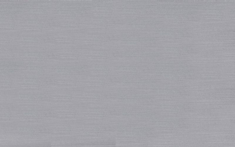 Okleina rolety zewnętrznej w kolorze jasnym srebrnym