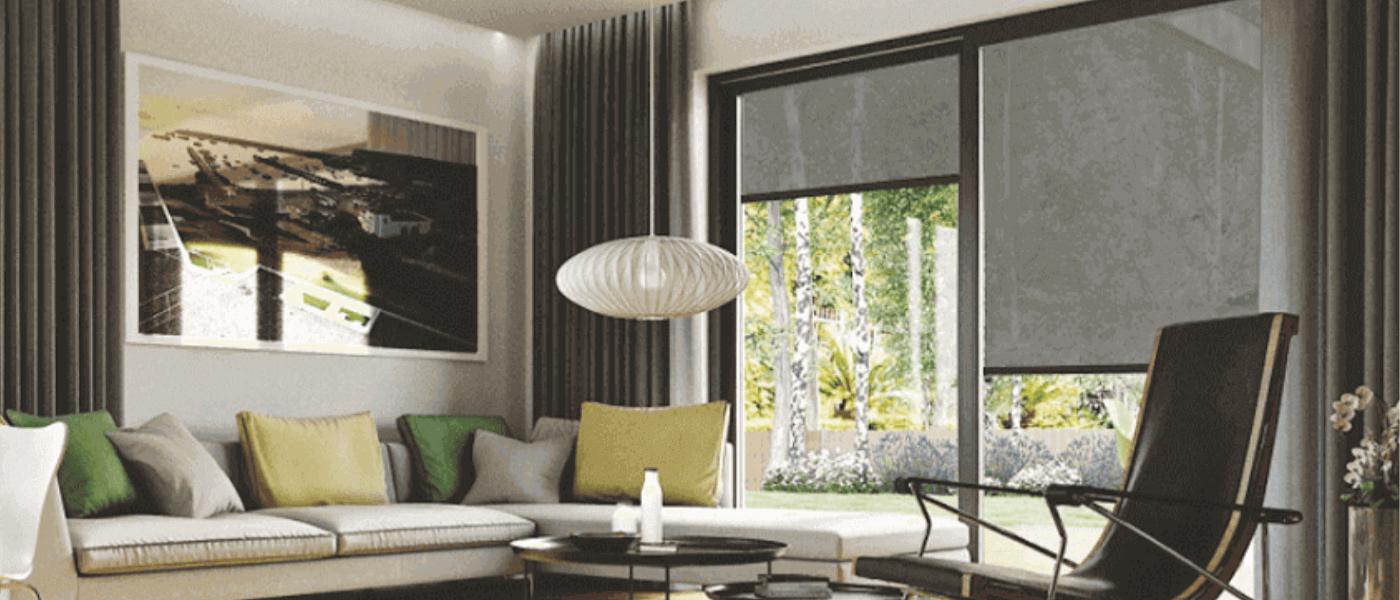 Rolety screen zewnętrzne - elegancki i nowoczesny wygląd